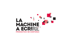 la machine à écrire EN